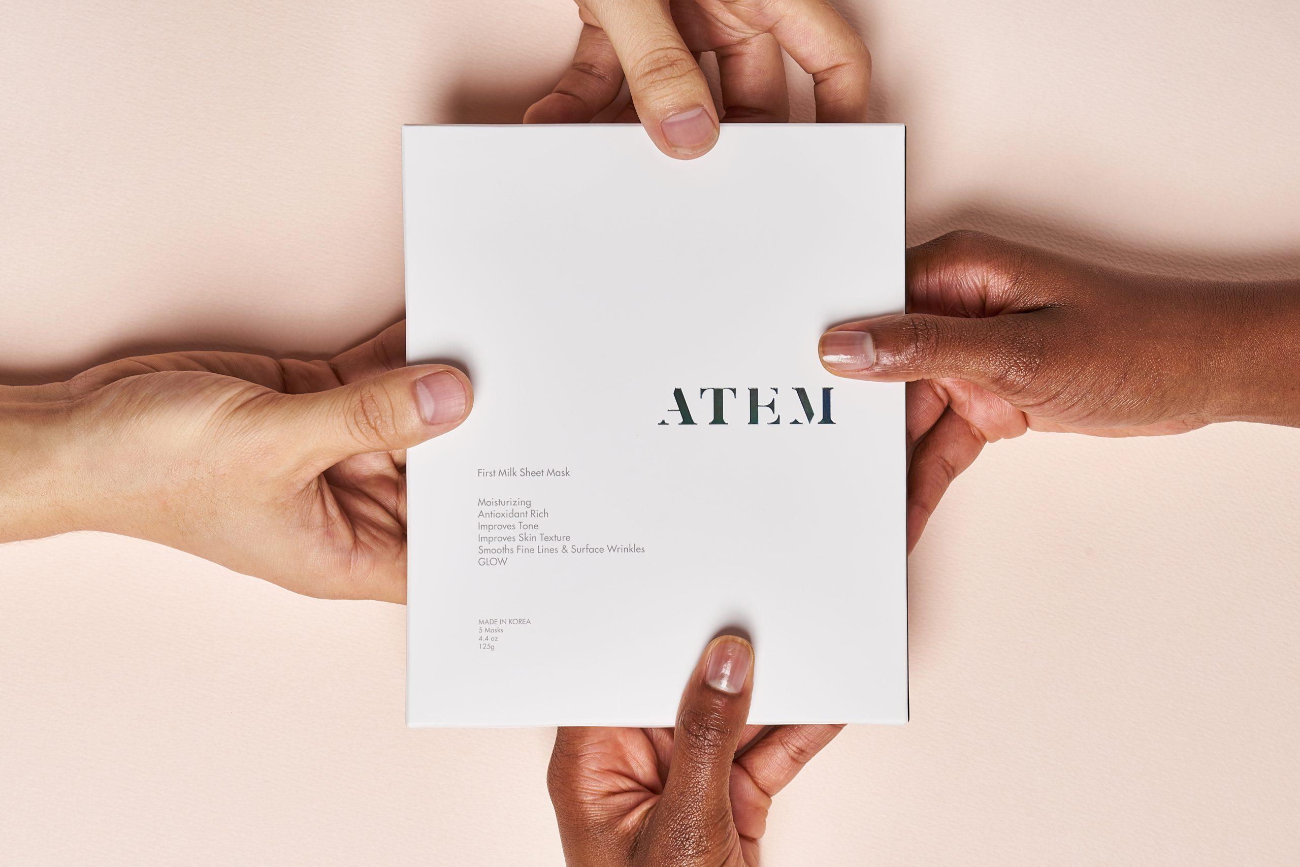 ATEM Skincare: Serving a Global Community